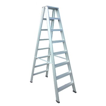 Laddermenn Ladders | L M Metals (S) Pte Ltd | A-Ladder