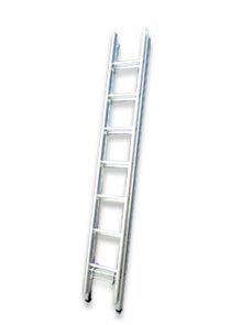 Laddermenn Ladders | L M Metals (S) Pte Ltd | Extension Ladder