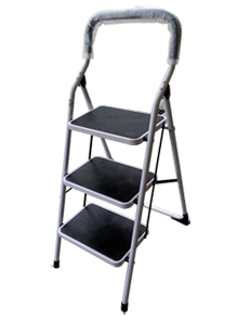 Laddermenn Ladders | L M Metals (S) Pte Ltd | Steel Large Board Ladder